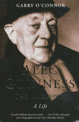 Alec Guinness by Garry O'Connor image