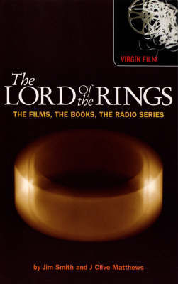 The Lord of the Rings by J.Clive Matthews