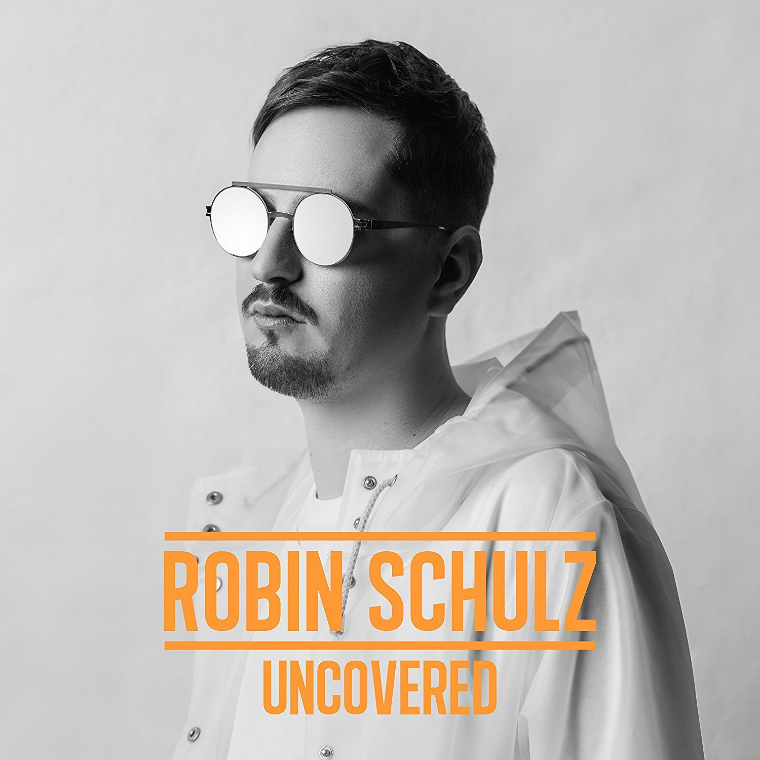 Uncovered by Robin Schulz image