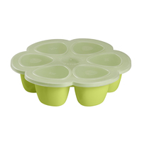 Beaba Babycook Neon Multiportions Food Tray (6 x 150 ml)