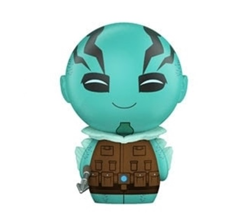 Hellboy - Abe Sapien Dorbz Vinyl Figure (with a chance for a Chase version!)