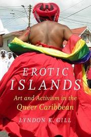 Erotic Islands by Lyndon K. Gill
