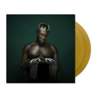Heavy Is The Head (Limited Edition) by Stormzy image
