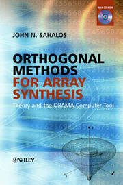 Orthogonal Methods for Array Synthesis by John Sahalos image