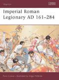 Imperial Roman Legionary: Bk. 2 by Ross Cowan