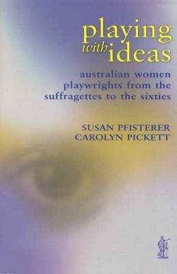 Playing with Ideas by Susan Pfisterer