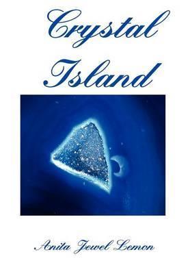 Crystal Island by Anita Jewel Lemon image