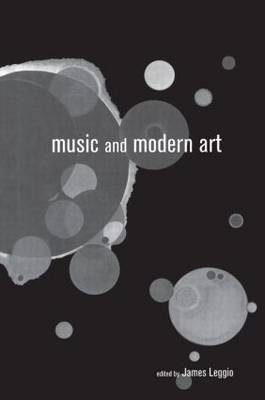 Music and Modern Art image