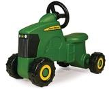 John Deere: Foot to Foot - John Deere Tractor