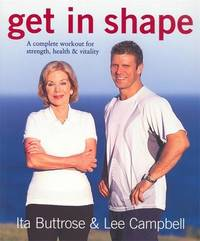 Get In Shape: A Complete Workout For Strength, Health & Vitality by Lee Campbell image
