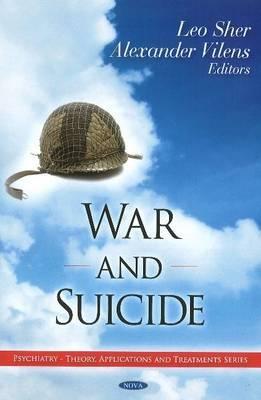 War & Suicide image