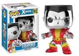 X-Men - Colossus (Chrome) Pop! Vinyl Figure