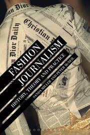 Fashion Journalism by Sanda Miller