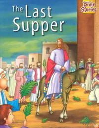 Last Supper by Pegasus