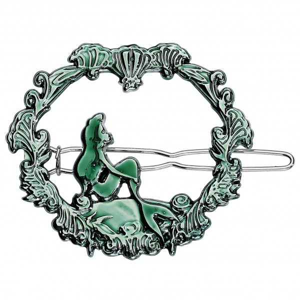 Neon Tuesday: The Little Mermaid - Ariel Barrette