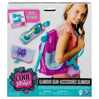 Cool Maker: Sew N' Style - Glamour Gear kit image
