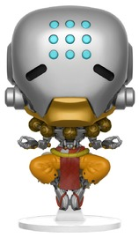 Overwatch – Zenyatta Pop! Vinyl Figure
