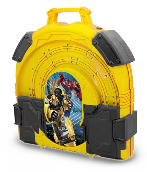 Transformers: Slot Track Carry Case - (280cm) image