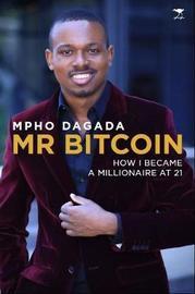 Mr Bitcoin by Mpho Dagada image