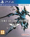 Zone of Enders The 2nd Runner Mars for PS4