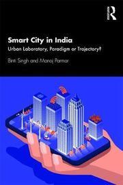 Smart City in India by Binti Singh