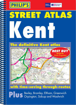 Kent by Great Britain image