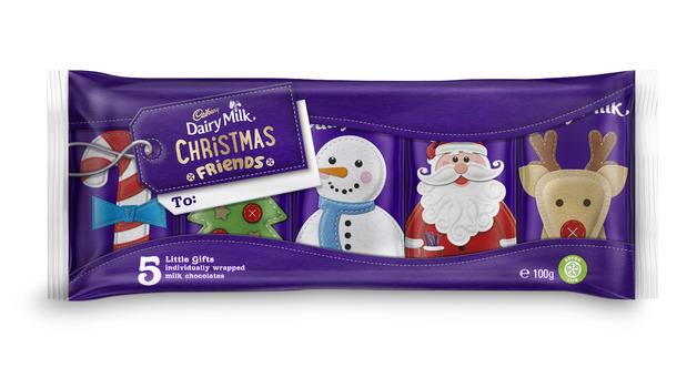 Cadbury Little Gifts (100g)
