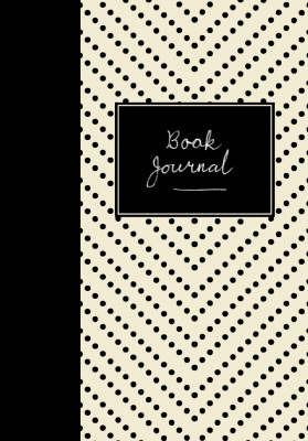 Book Journal by HarperPerennial image