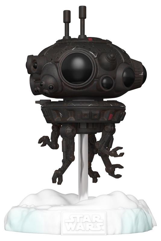 Star Wars: Probe Droid - Pop! Deluxe Diorama