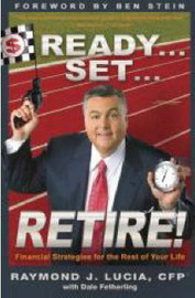 Ready...Set...Retire! by Raymond J. Lucia image