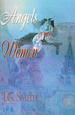 Angels and Women by J.G. Smith image