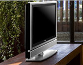 "BenQ VA371 37"" 16:9 Black/Silver LCD TV"