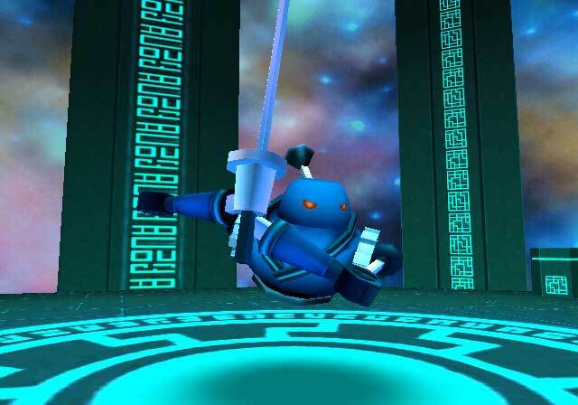 Tokobot Plus: Mysteries of the Karakuri for PlayStation 2 image