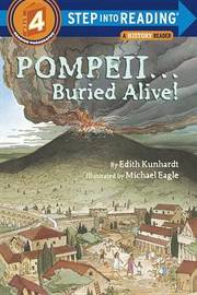 Pompeii...Buried Alive by Edith Kunhardt