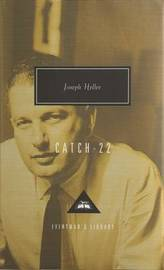 Catch 22 by Joseph Heller image