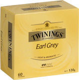 Twinings Earl Grey Tea (60 Bags)