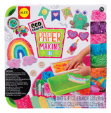 Alex: Eco Crafts Paper Making Kit