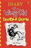 Double Down (Diary of a Wimpy Kid #11) by Jeff Kinney