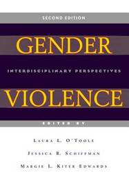 Gender Violence (Second Edition) image