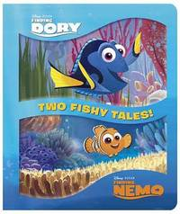 Two Fishy Tales! by Andrea Posner-Sanchez