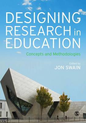 Designing Research in Education image