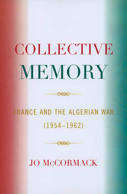 Collective Memory by Jo McCormack