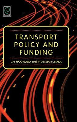 Transport Policy and Funding by Dai Nakagawa image