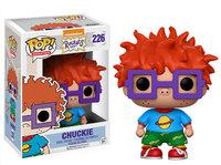 Rugrats - Chuckie Pop! Vinyl Figure