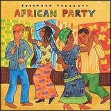 Putumayo Presents: African Party by Various Artists