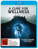A Cure For Wellness on Blu-ray