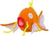 """Pokémon – 8"""" Magikarp – Basic Plush"""