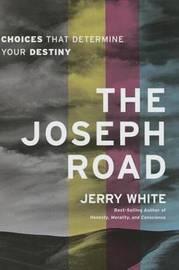 The Joseph Road by Jerry E White image