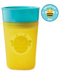 Skip Hop: Zoo Turn & Learn Training Cup - Bee