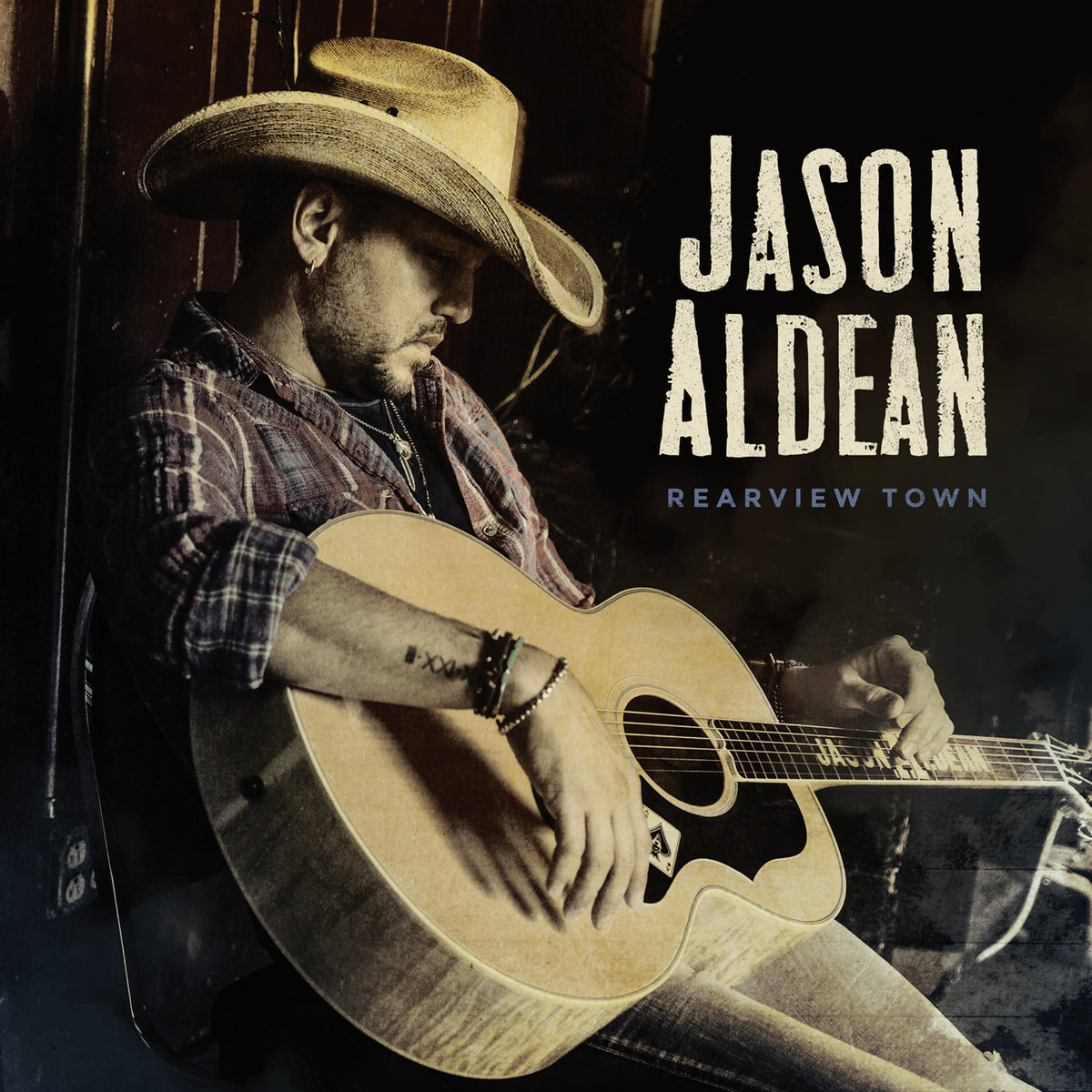 Rearview Town by Jason Aldean image